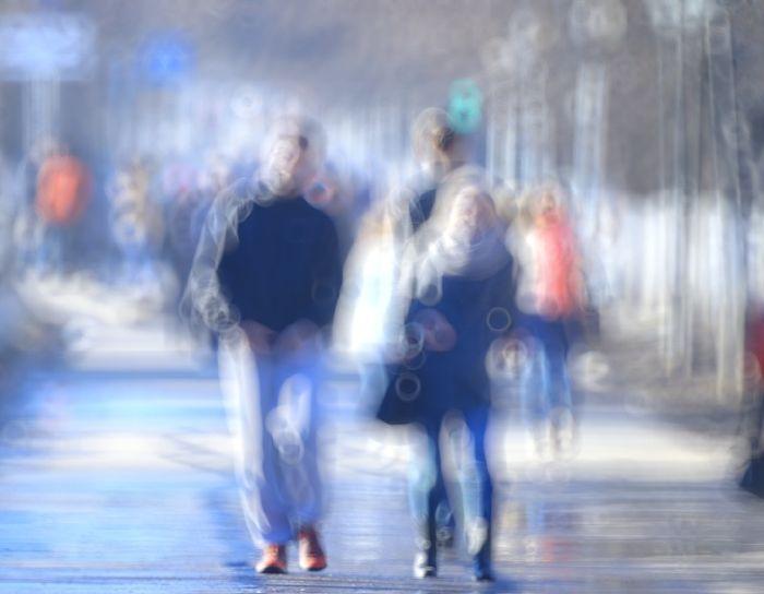artériák és homályos látás