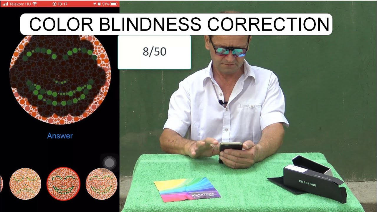myopia látásgyakorlat