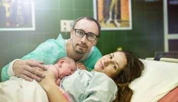 Érthetetlen tévhit: Gond lehet a szülésnél, ha rövidlátó vagy