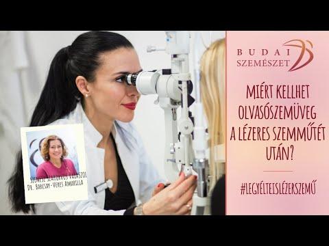 látás-helyreállító marmoterápia videó