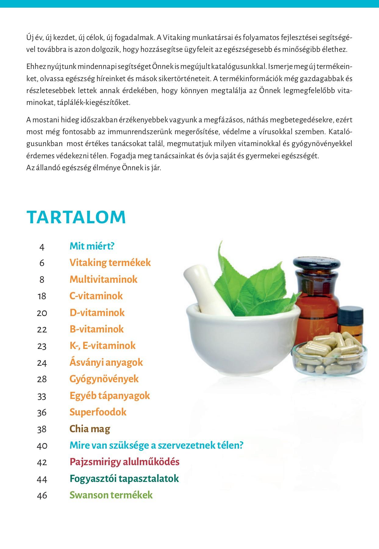 vitamin a látáshoz, ami jobb)