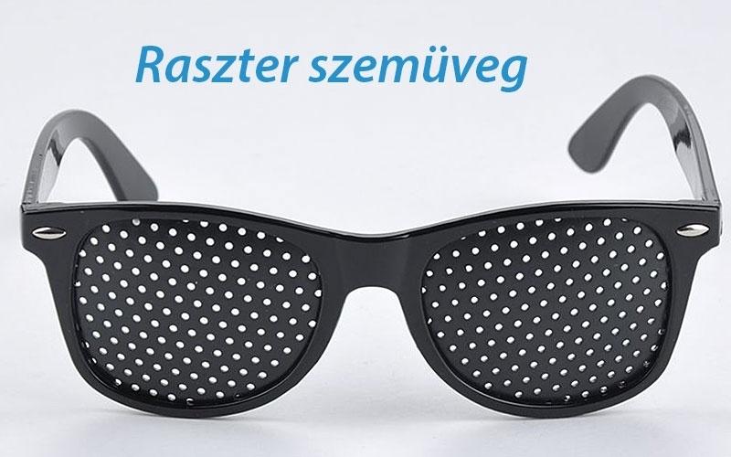 hogyan működnek a látásjavító szemüvegek