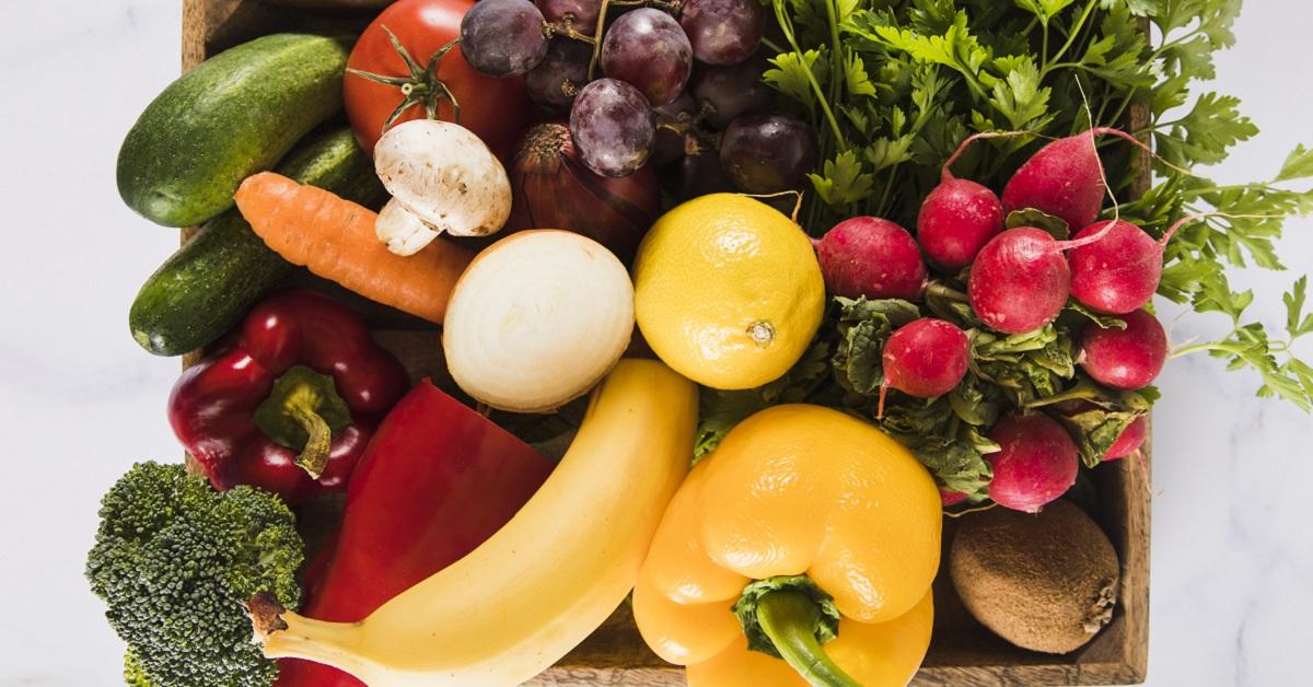 milyen gyümölcsök és zöldségek látásra miért csökkenti a látás a véráramot?