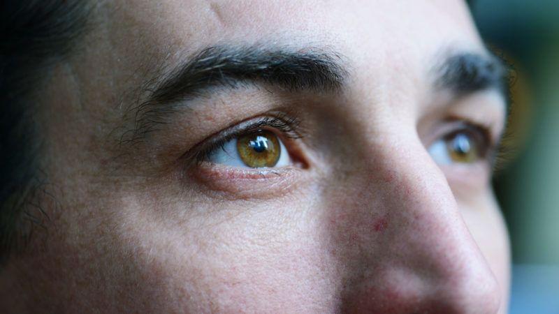 A fájdalom, amit a látás okoz