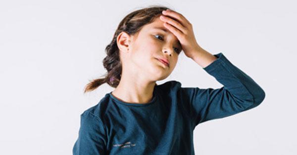 Mikor hívja fel orvosát a fejfájása miatt