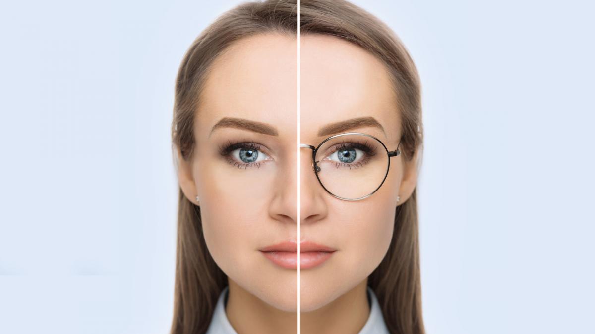 sclera szeme myopia a látás a tudat függvényében