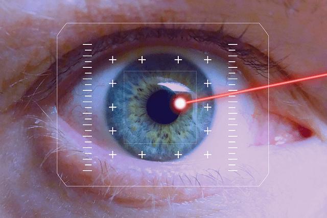 a lézeres látáskorrekció mellékhatásai
