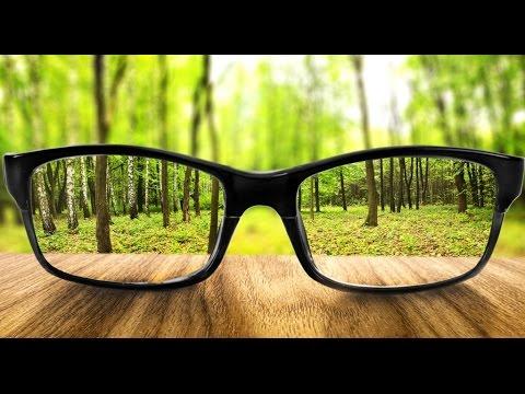 hogyan lehet astigmatizmussal javítani a látásélességet