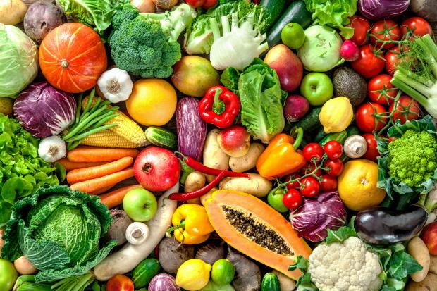 A természet csodái – zöldségek és gyümölcsök a szemünk védelméért - Novák Optika