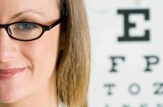 a látás 14 évesen romlott