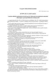 A szemhéjak sérvének kezelése és előfordulásának okai