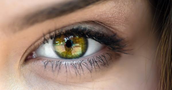 a szemek látásjavulást helyeznek el