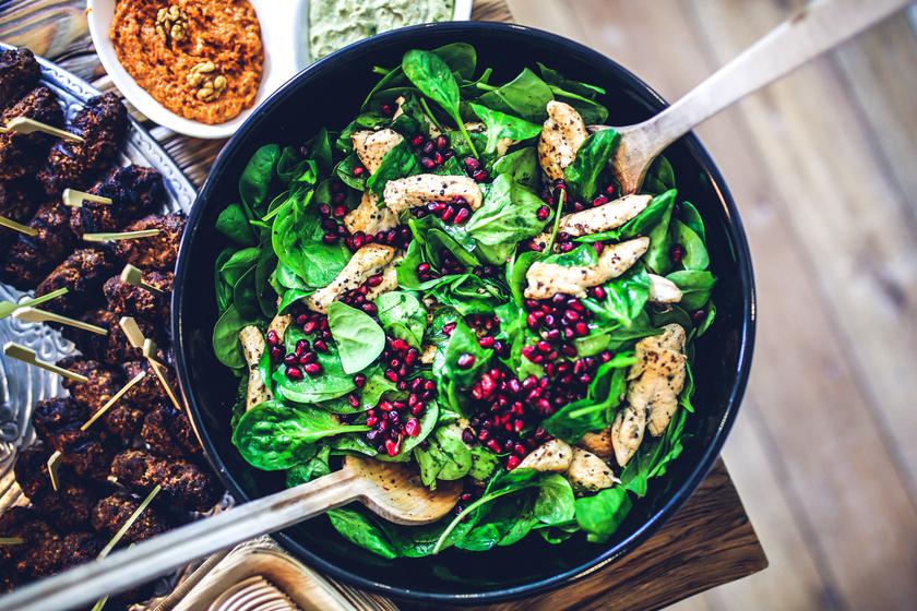 milyen ételek rontják el a látását