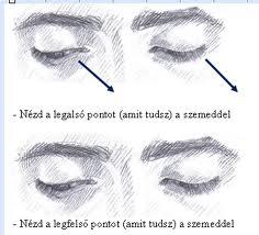 látási problémák hátulról)