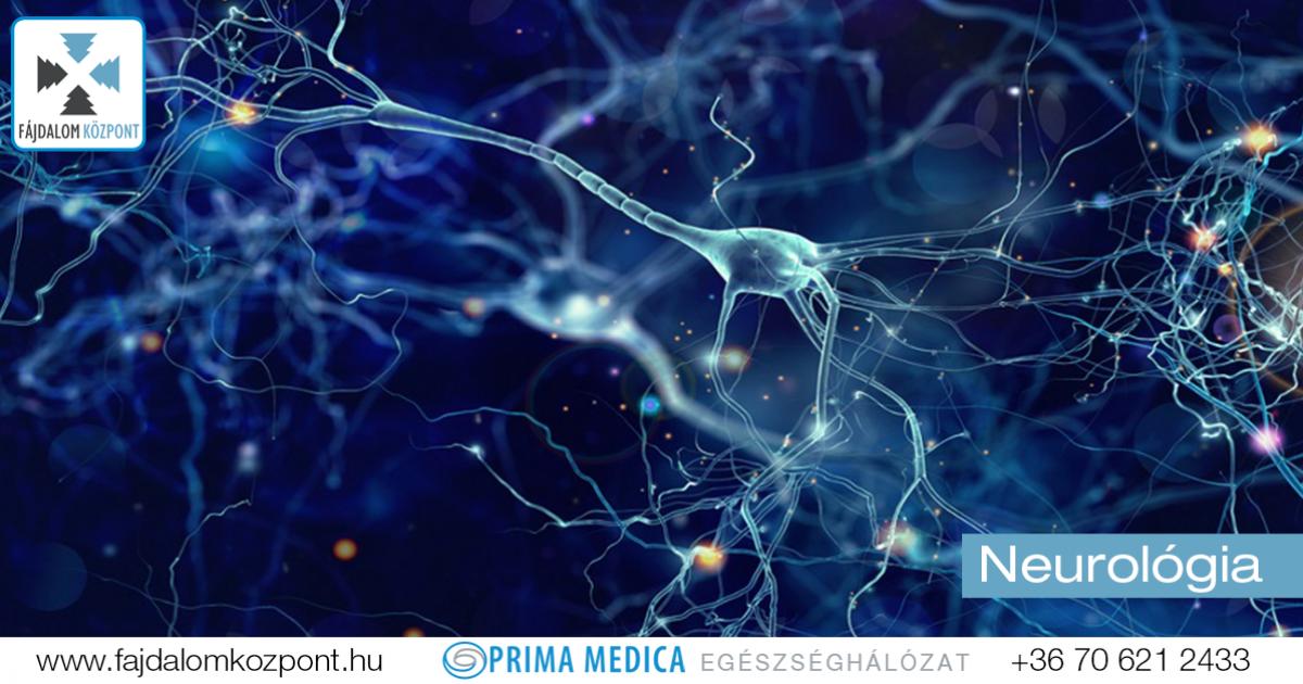 neurológia és látás