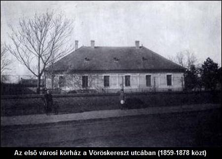szemész az első városban)