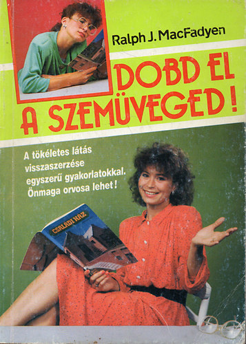 minden könyv a látásról)