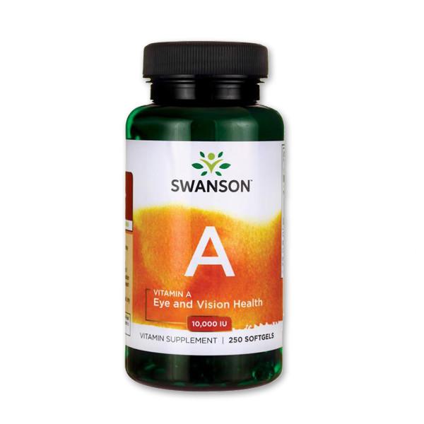vitaminok és termékek a látáshoz)
