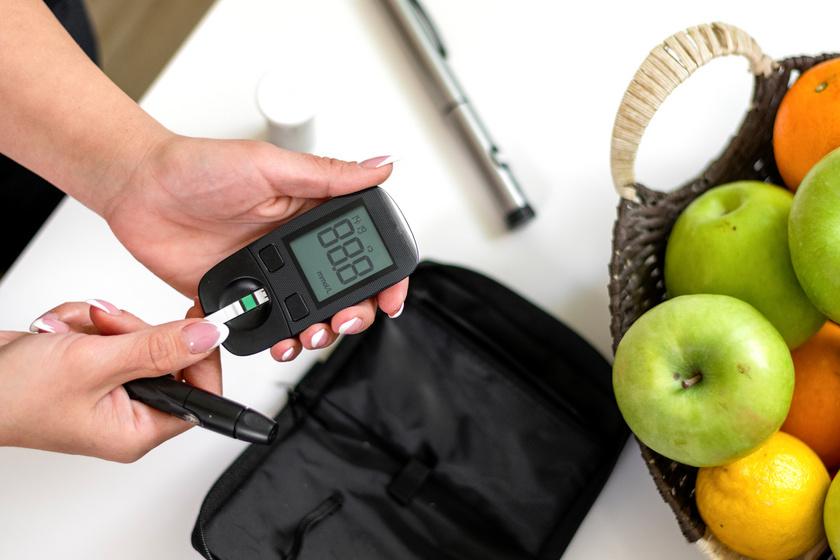látási problémák cukorbetegség esetén