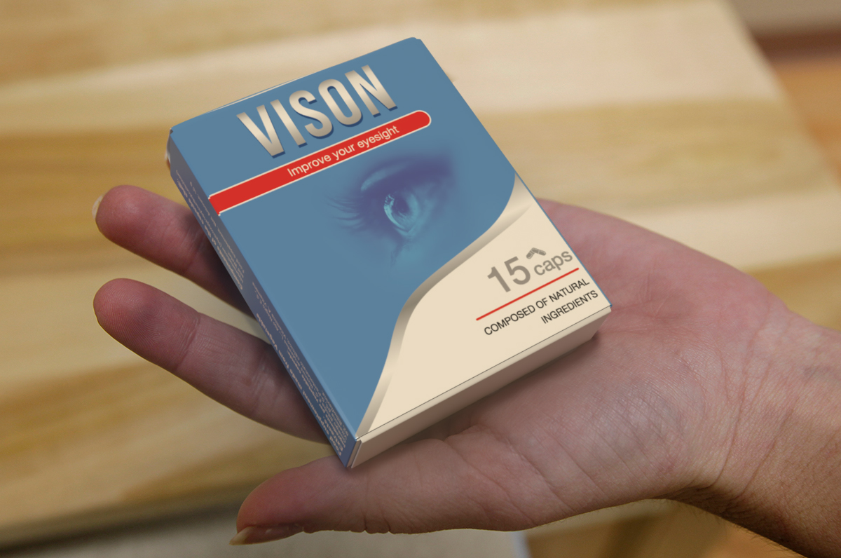 új módszer a látás helyreállítására)