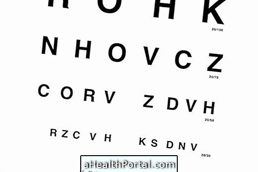 Táblázatok látáshoz A látószerv másodlagos daganata