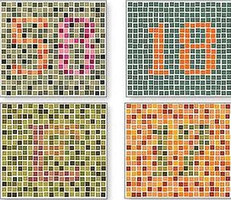 Amsler online vizsgálata a retina makuláris degenerációjára - Szemüveg September