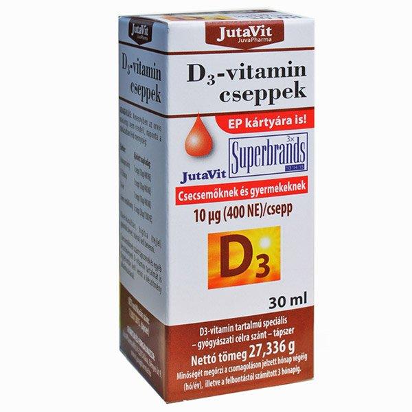 vitaminok cseppekben a látáshoz felnőttek számára
