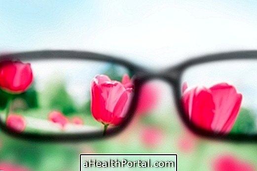 Homályos látás okai