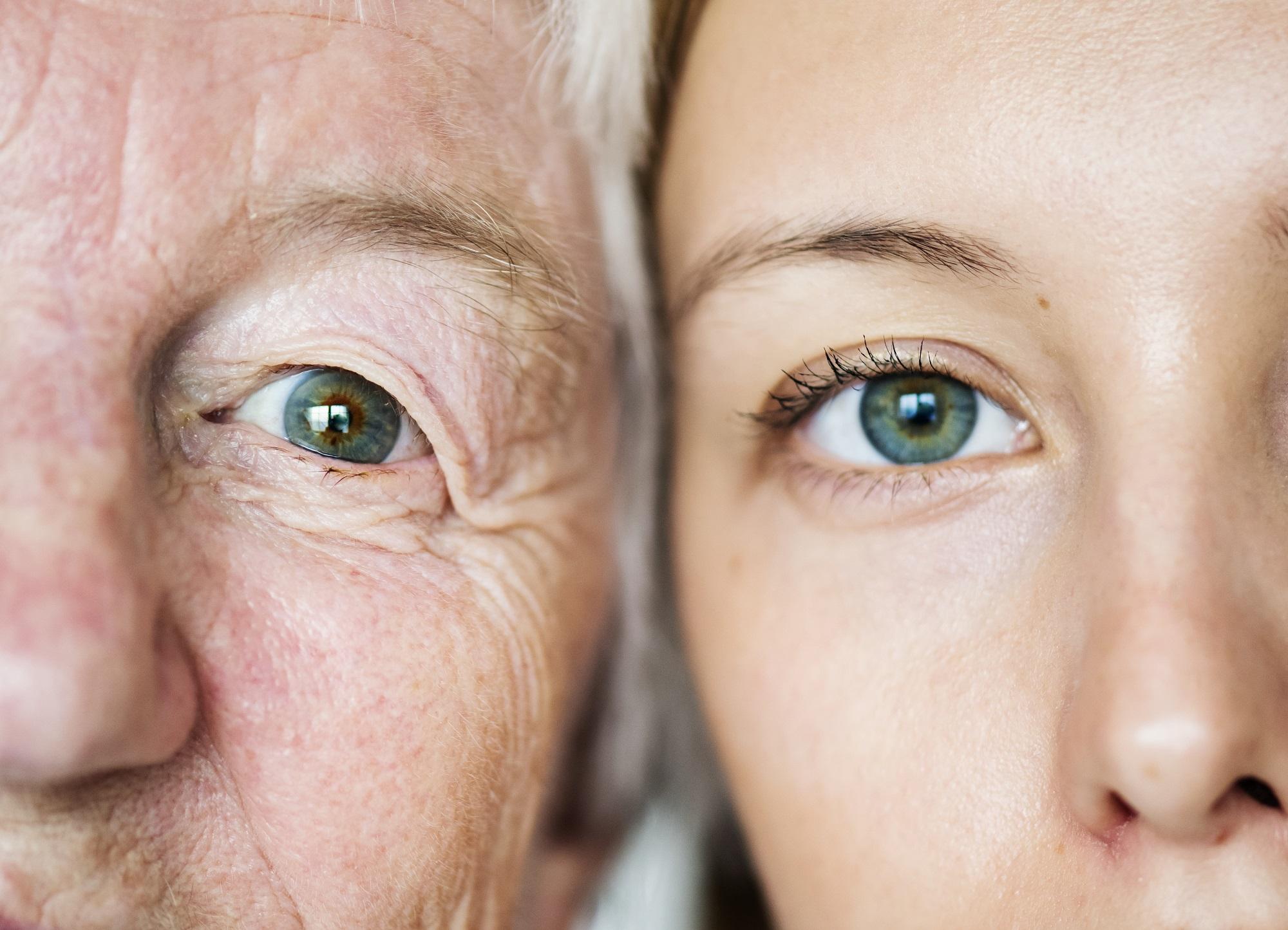 a látás 40 után hirtelen csökken