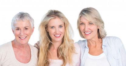 a menopauzáról és a látásról