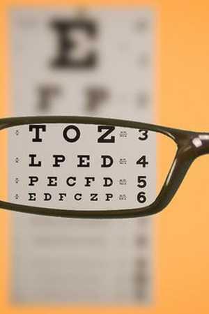 hogyan lehet drámaian rontani a látást