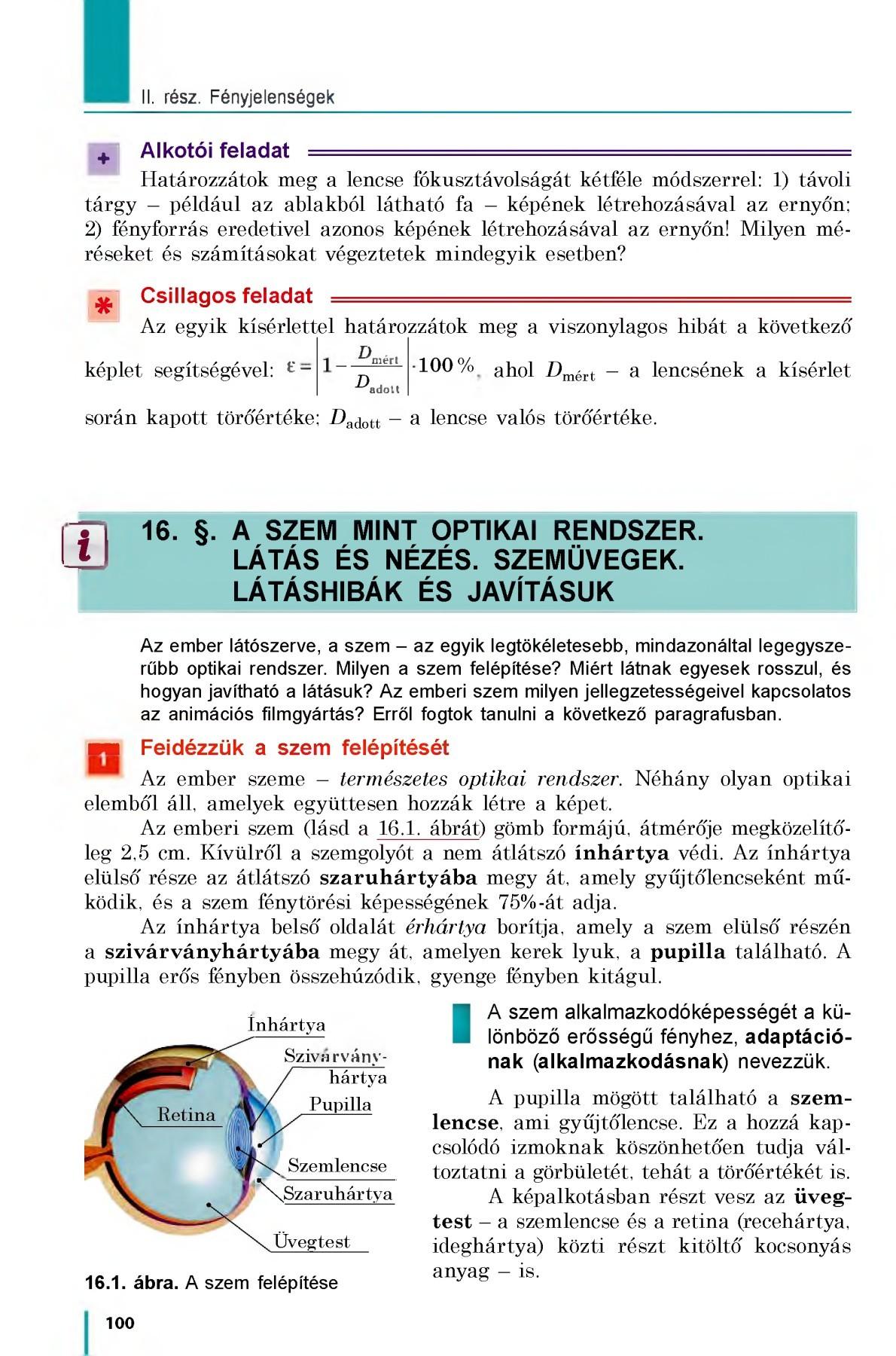mennyivel javíthatja a gyakorlat látását)