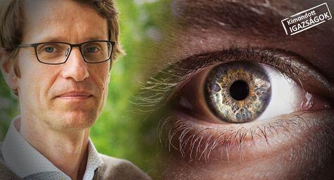 szemmasszázs a látás javítása érdekében)