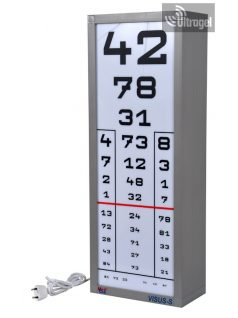 Mit jelent a 02 látás?