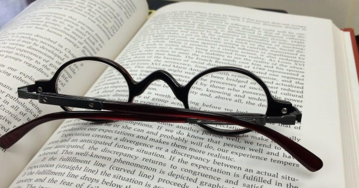 Hitek és tévhitek a látásról | TermészetGyógyász Magazin