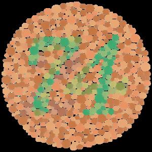 Protanopia és deuteranopia - Vitaminok - September