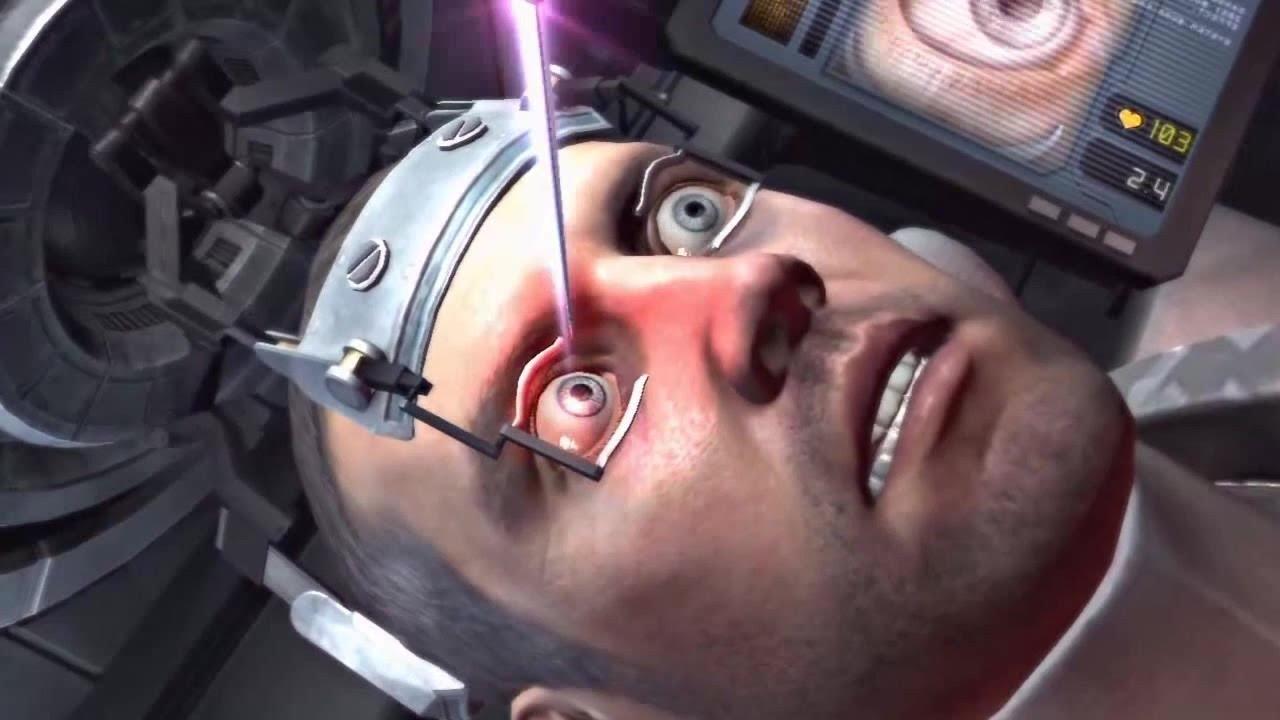 zuii.hu - Látványos videó: Így néz ki a lézeres szemműtét