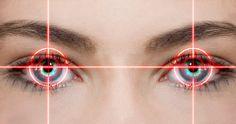 a szemek fájnak és a látás romlik