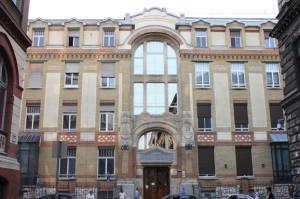 szemészeti klinika pushkinskaya