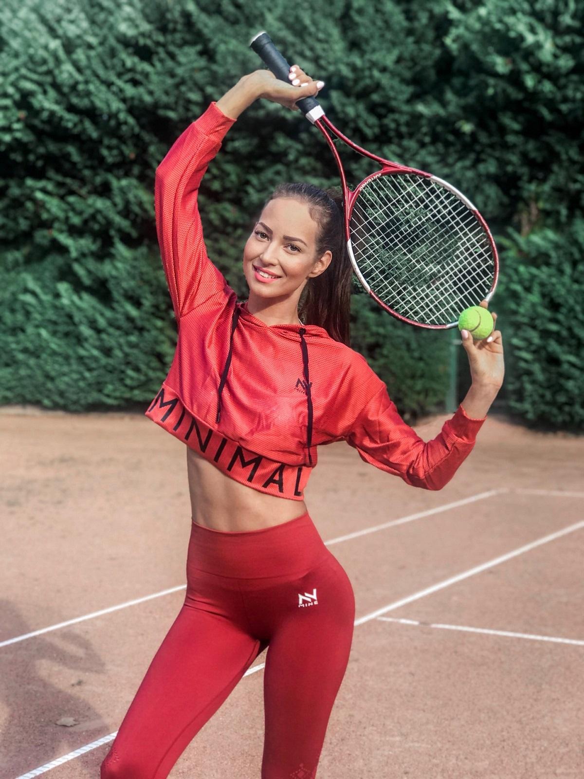 rövidlátás és tenisz)