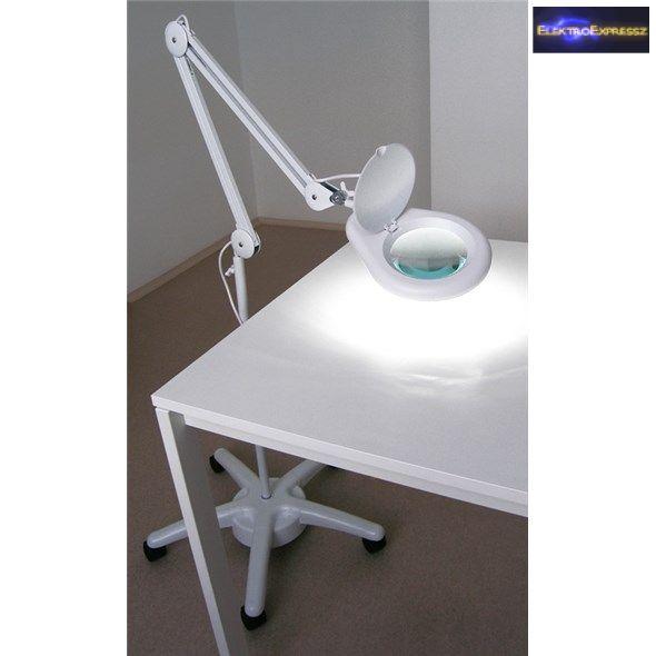 dioptriás asztal)