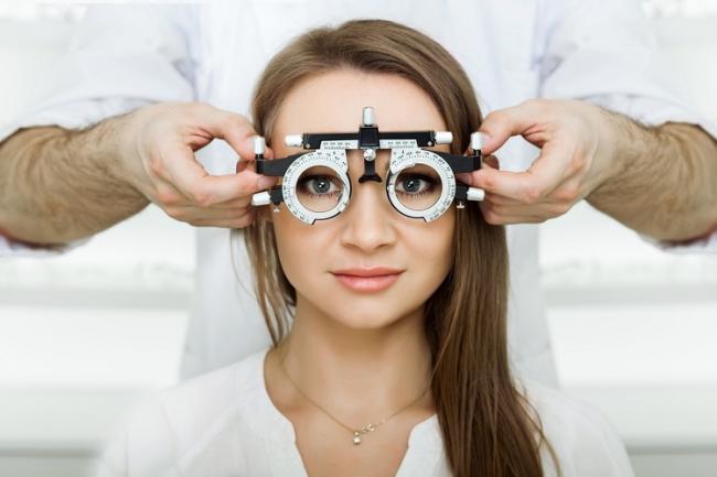 visszatérés javítja a látást