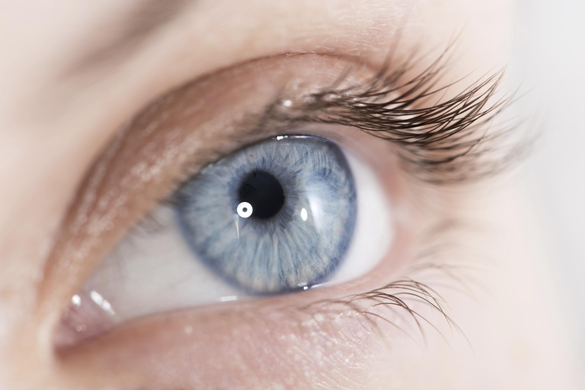 módszer a látásélesség javítására