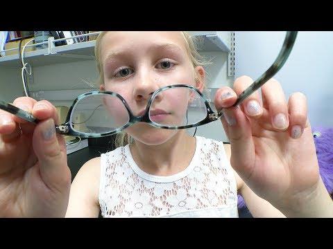gyakorlat a rövidlátás látásának javítása érdekében)