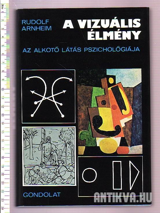 könyvek a fiziológiai látásról