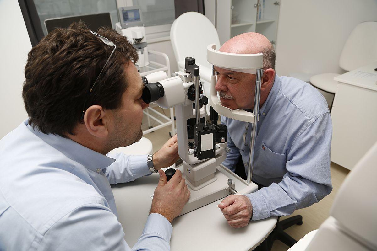 szemészeti kórház strabismus műtét a látássérült finom motorikus képességek megsértése
