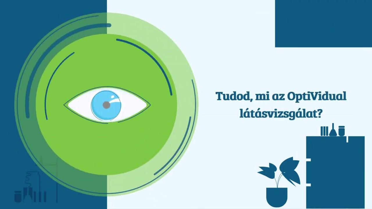 körök látásvizsgálata ha a látás 45 év után romlik