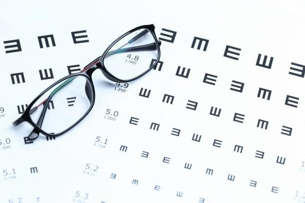 hálózati optikus látásvizsgálat