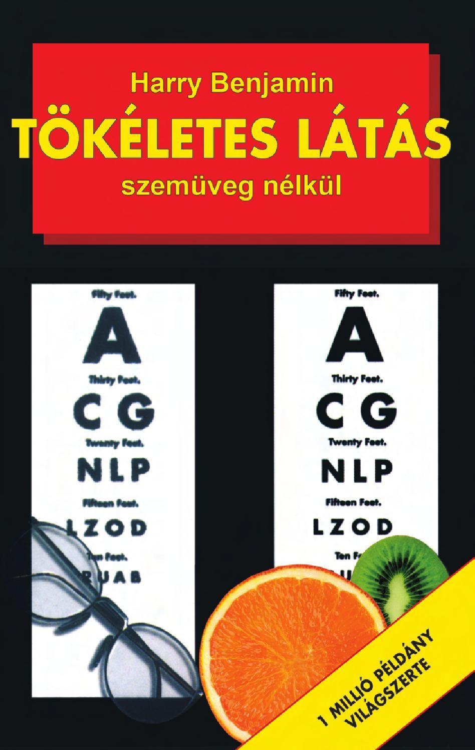 rövidlátás citrom