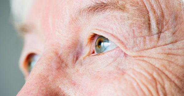 a szem körforgása után a látásélesség romlott